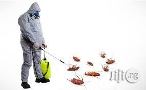 Fumigation In Lagos | Cleaning Services for sale in Lagos State, Lekki