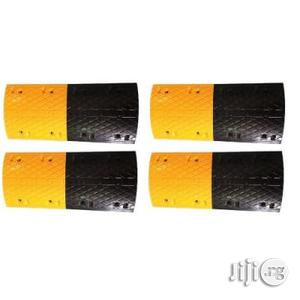 4m Rubber Traffic Speed Breaker Bump Hump | Automotive Services for sale in Lagos State