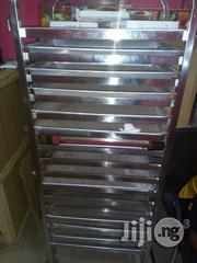 Bread Racks/ Bread Trolleys | Restaurant & Catering Equipment for sale in Lagos State, Ojo