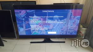 Massive Samsung Smart Full HD LED TV UE75J6202 75 Inches   TV & DVD Equipment for sale in Lagos State, Ojo