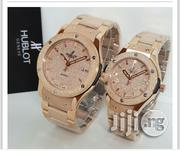 Hublot Watches for His Nd Hers | Watches for sale in Lagos State, Ikeja