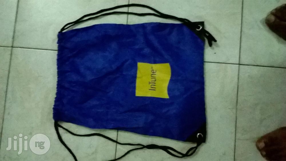 Utility/School Bag For Kids