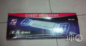 Chest Expander   Sports Equipment for sale in Lagos State, Ikeja