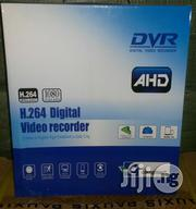 AHD DVR 8 Channels   TV & DVD Equipment for sale in Lagos State, Ojo