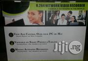 4 Channel AHD DVR/NVR   TV & DVD Equipment for sale in Lagos State, Ojo