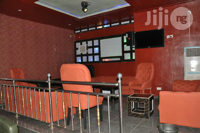 Archive: Event Center With a Lounge and Bush Bar for Sale at Rumualogu PHC.