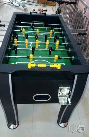 Standard Soccer Table   Sports Equipment for sale in Lagos State, Ikeja