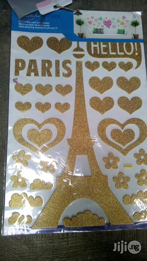 Wall Sticker | Home Accessories for sale in Lagos State, Surulere