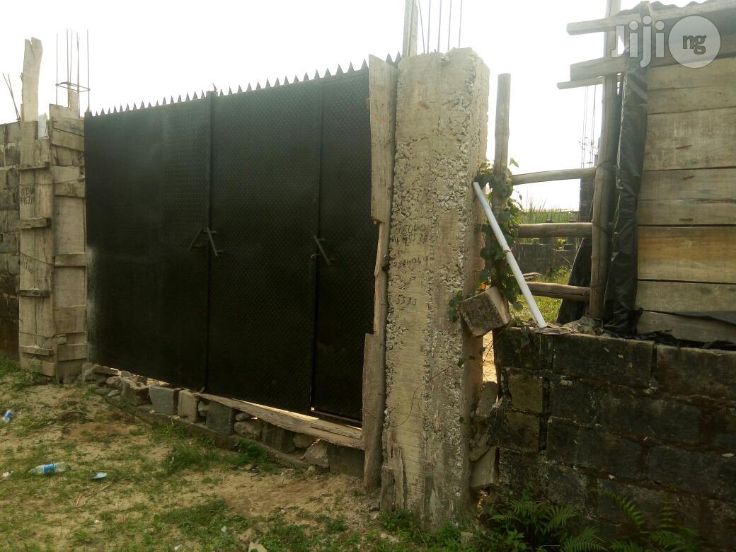2 Plots of Land at Ajah Opposite Para Park for Sale | Land & Plots For Sale for sale in Ajah, Lagos State, Nigeria
