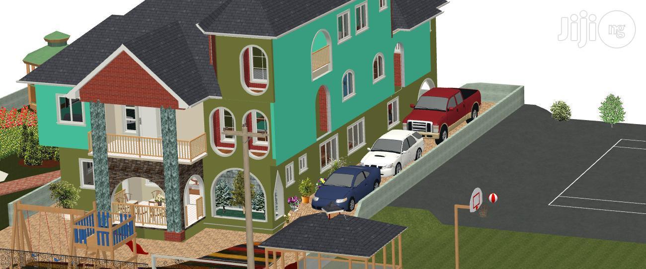 Archive: Building Construction