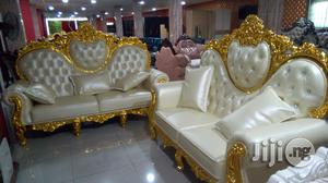 Royal Leather Chair | Furniture for sale in Lagos State, Ojo