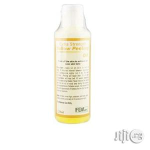 Yellow Strength Peeling Oil   Skin Care for sale in Abuja (FCT) State, Lugbe District