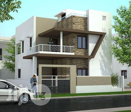 Archive: Building Construction And Architectural Designs