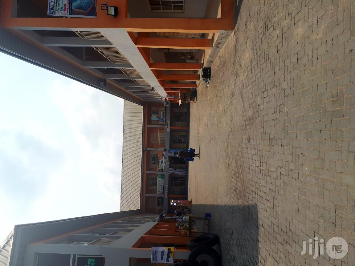 Success Plaza for Sale at Kajola Bus Stop | Commercial Property For Rent for sale in Ibeju, Lagos State, Nigeria