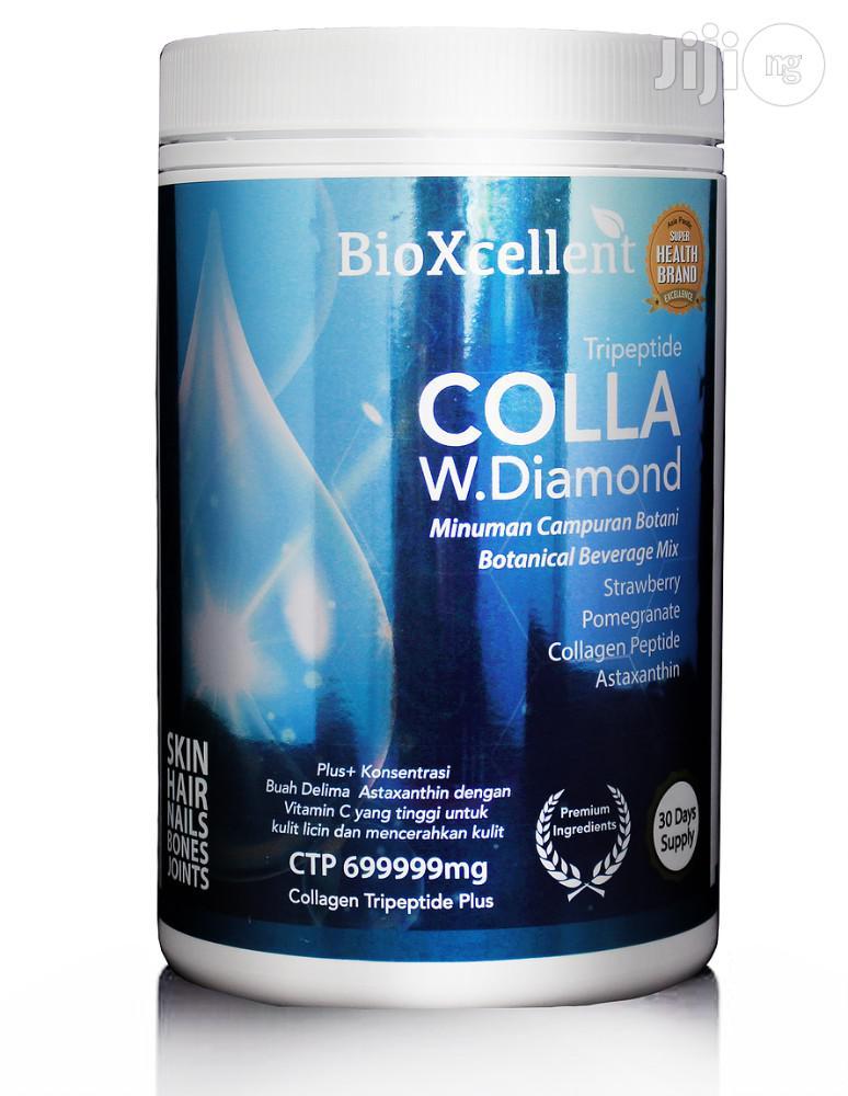 Bioxcellent Colla White Collagen Organic Drink
