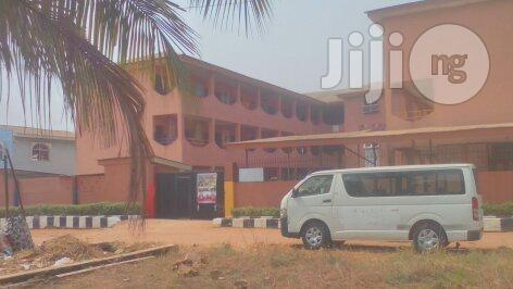 Spacious Furnished School for Sale at Meiran Alimosho.