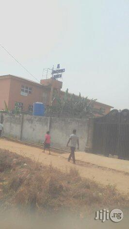Spacious Furnished School for Sale at Meiran Alimosho. | Commercial Property For Sale for sale in Alimosho, Lagos State, Nigeria
