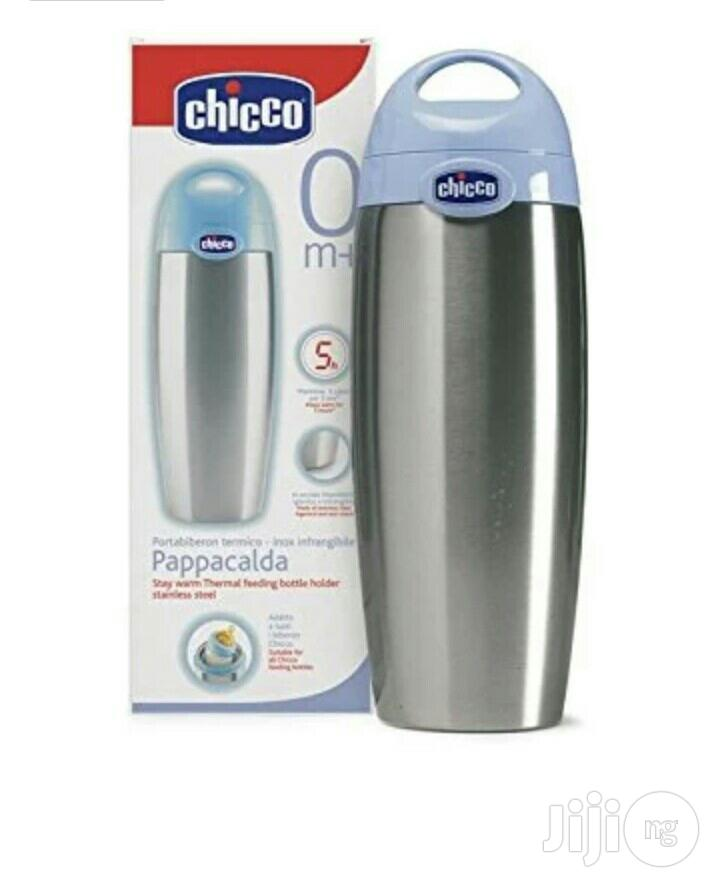 Chicco Stay Warm Thermal Flask