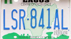 Vehicle Registration and Renewal of Vehicle Papers | Automotive Services for sale in Lagos State, Lekki