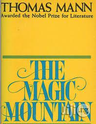 The Magic Mountain Novel By Thomas Mann | Books & Games for sale in Lagos State, Surulere