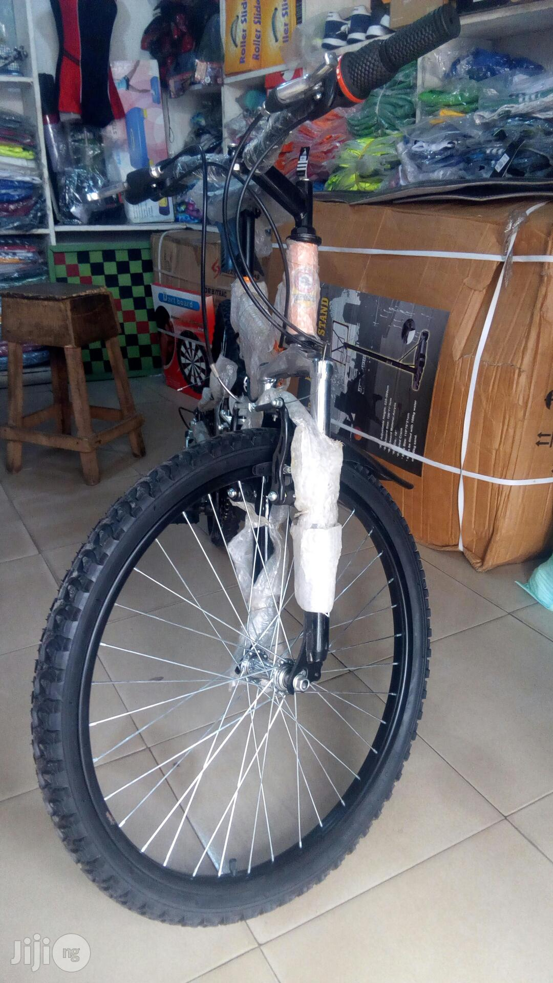 Adult Bicycle   Sports Equipment for sale in Ikeja, Lagos State, Nigeria