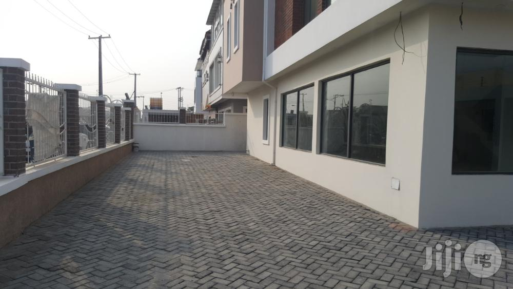 New Ultra Modern Office At Lekki Phase 1 For Sale. | Commercial Property For Sale for sale in Lekki, Lagos State, Nigeria