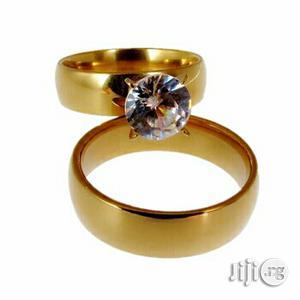Wedding Ring Set   Wedding Wear & Accessories for sale in Delta State, Uvwie