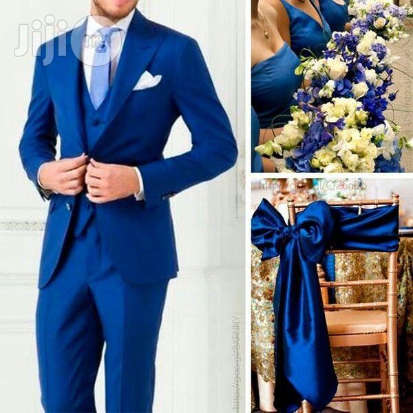 Archive: Quality Men Suit for Wedding
