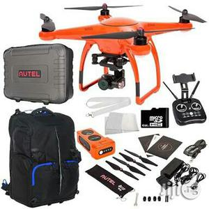 Autel Robotics X-star Drone.   Photo & Video Cameras for sale in Lagos State, Ikeja