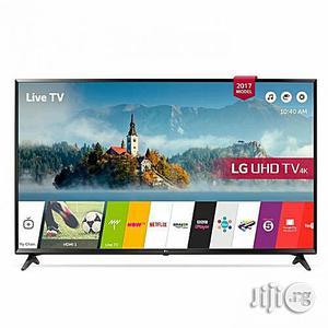 "LG 65"" Nano 4K Uhd+ Smart+ Satellite TV (Tv 65 Nano86 )   TV & DVD Equipment for sale in Lagos State, Ikeja"