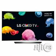 """LG TV 55"""" C6 Oled TV 