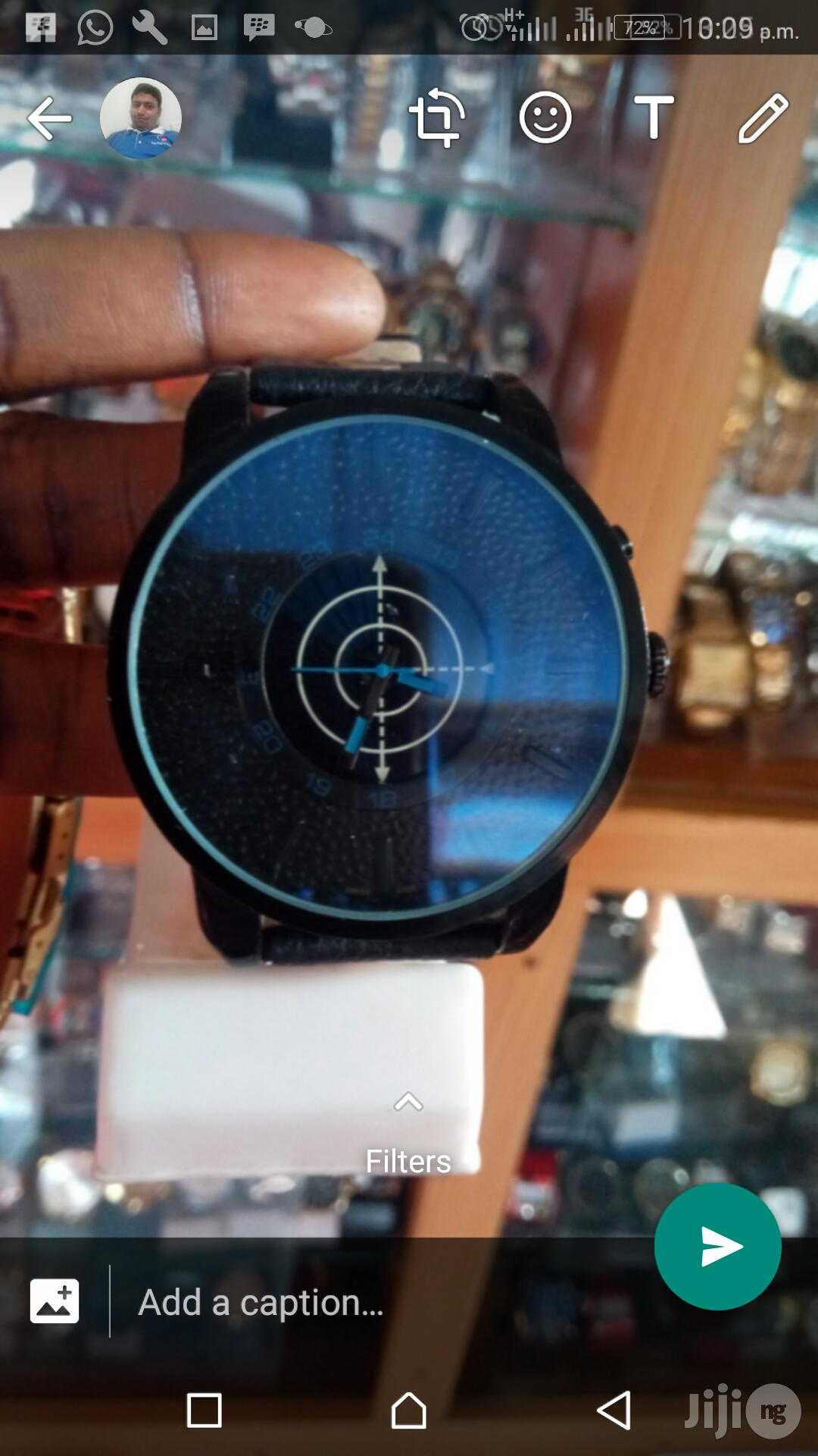 Archive: Compass Watch