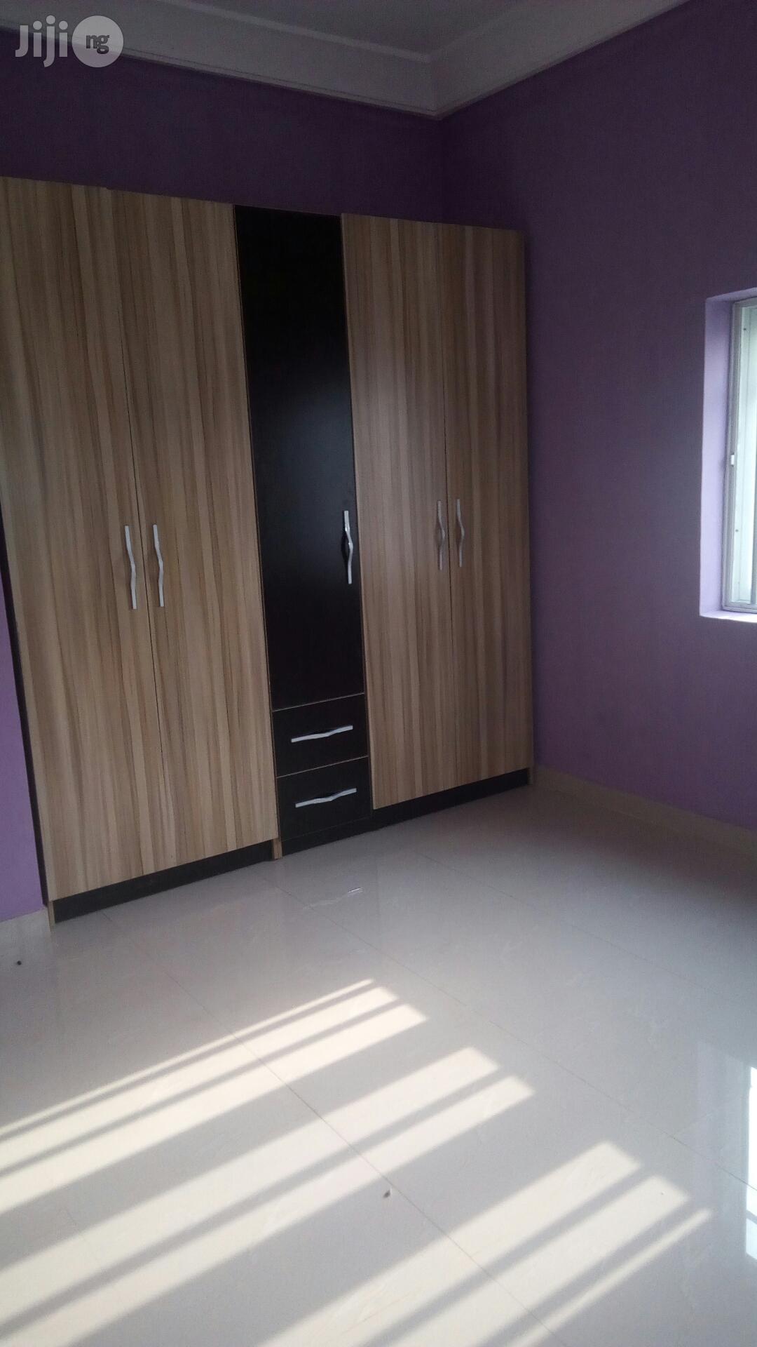 Archive: Sharp 4 Bedrooms Duplex at Greenfield Estate, Amuwo Odofin.