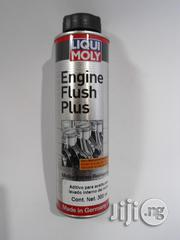 Engine Flush Plus Liqui Moly | Vehicle Parts & Accessories for sale in Rivers State, Port-Harcourt