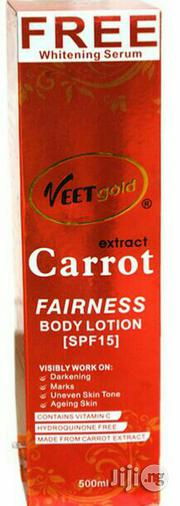 Veetgold Body Lotion | Bath & Body for sale in Lagos State, Ikeja