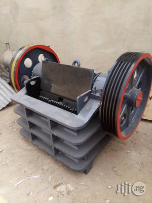 Heavy Duty Stone Crusher | Printing Equipment for sale in Lagos State, Ojo