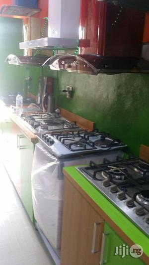 Cabinet And Kitchen Gas Extrator And Oven With 2yrs Warranty   Restaurant & Catering Equipment for sale in Lagos State, Ojo