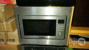 Bosch Built in Micro Wave Oven | Kitchen Appliances for sale in Lagos State, Lekki