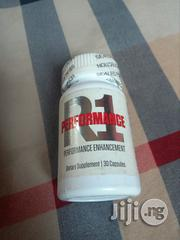 R1 Performance Enhancement Supplements | Sexual Wellness for sale in Bayelsa State, Yenagoa