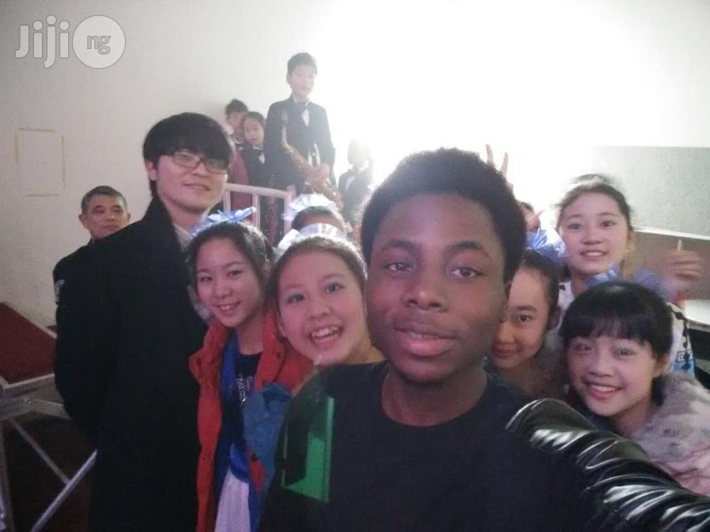 Chinese Language Tutor/Interpreter/Translator