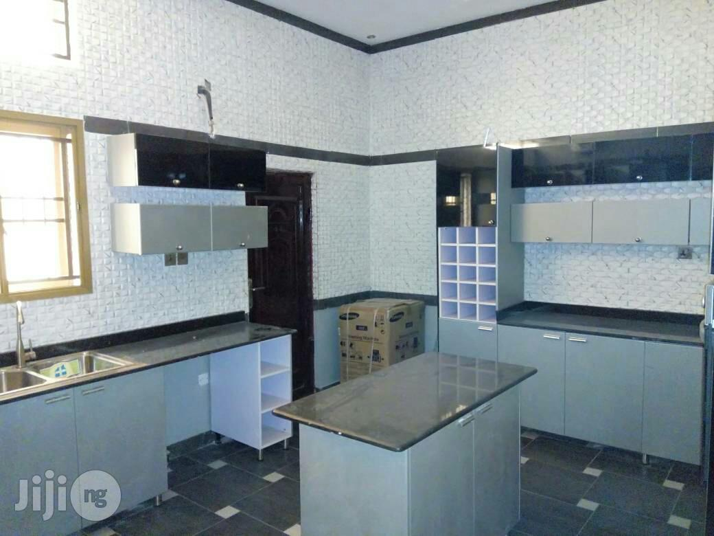 Archive: 5bedrooms Duplex in Magodo Phase1