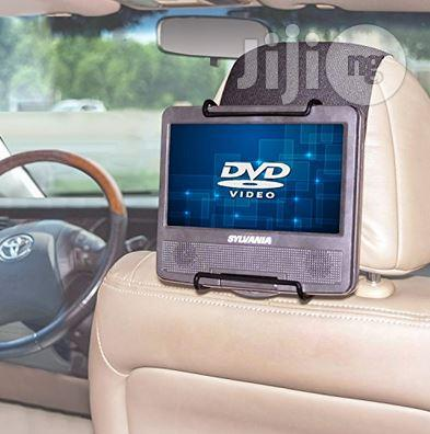 Car DVD Player | Vehicle Parts & Accessories for sale in Surulere, Lagos State, Nigeria