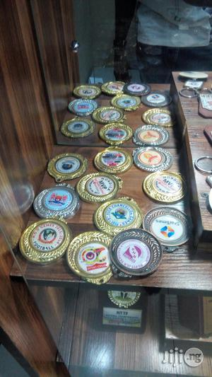Medals Nd Printing | Arts & Crafts for sale in Lagos State, Ikeja