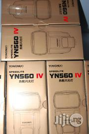 Yongnuo Speedlight Yn560 IV | Accessories & Supplies for Electronics for sale in Lagos State, Lagos Island