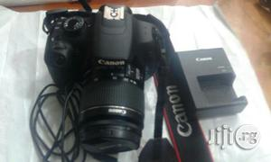 Canon EOS Rebel T5 Uk Used Camera | Photo & Video Cameras for sale in Lagos State, Ikeja