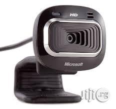 Microsoft Lifecam Hd-3000 | Photo & Video Cameras for sale in Abuja (FCT) State, Wuse