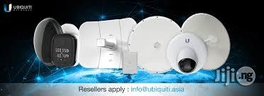 Ubiquiti Networks Products Supplier And Installer