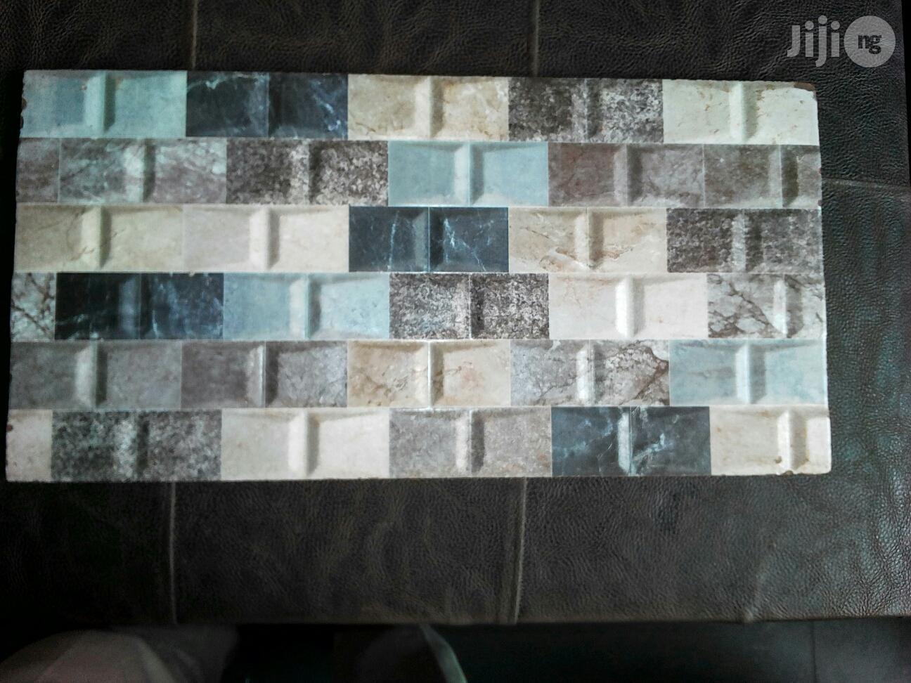 Spain Crack Wall Tiles