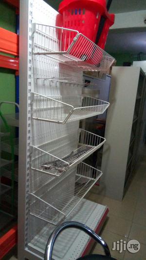 Supermarket Shelves. | Store Equipment for sale in Lagos State, Ojo