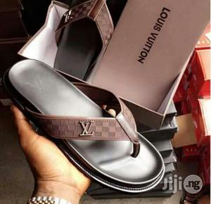 Quality Louis Vuitton Palm | Shoes for sale in Lagos State, Surulere